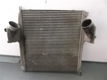 used Mercedes cooling system