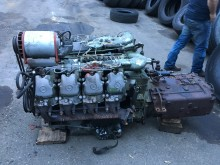 moteur Mercedes occasion