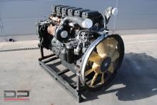 moteur Scania occasion