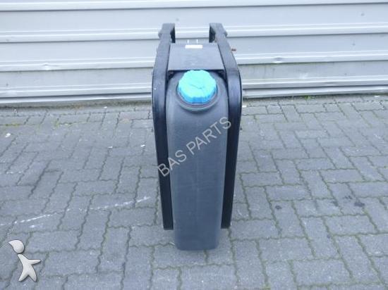 pi ces d tach es pl volvo r servoir carburant ad blue tank 60 ltr occasion n 1791404. Black Bedroom Furniture Sets. Home Design Ideas