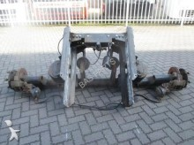 used Universeel axles truck part