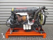 Renault Engine DXi11 450Hp