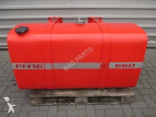 used Volvo fuel tank truck part
