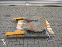 used Jost fifth wheel truck part
