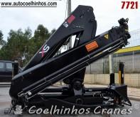 repuestos para camiones Hiab 111 XS Duo