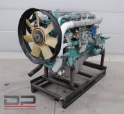 motor Scania usado