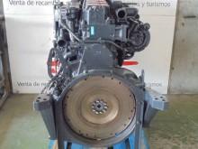 used MAN motor