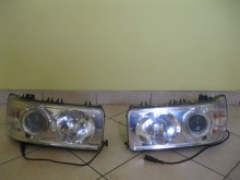 used light truck part