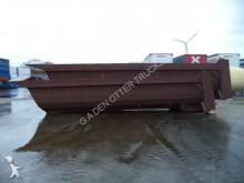 Montenegro NEW DUMPER BOX truck part