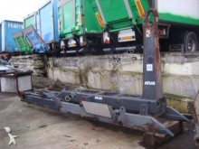 Atlas skip loader arm truck part