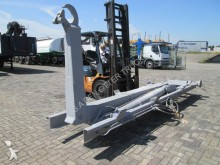 new skip loader arm truck part