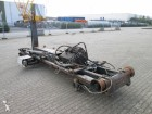 used skip loader arm truck part