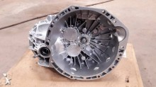 new Fiat gearbox