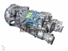 used Mercedes gearbox