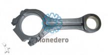 new Mercedes track rod
