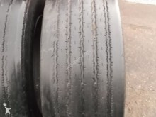 used Michelin tyres truck part
