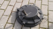 used Scania air filter housing truck part