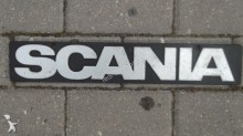 used Scania coating