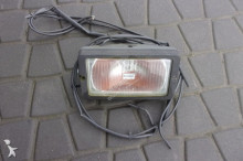 used Scania light truck part