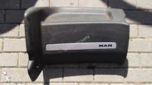 used MAN coating