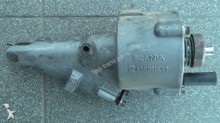 used Scania clutch & pedal