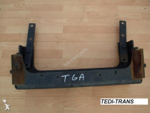 used chassis truck part