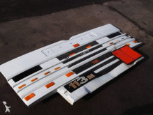 used Scania bumper