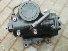 used steering gear truck part