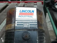 used Scania accessories truck part