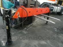 used hydraulic cylinder truck part
