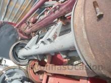 pièces détachées PL essieux occasion