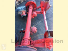 used ROR axles truck part