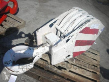used Liebherr other spare parts