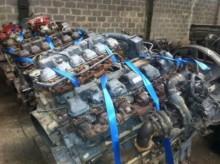 pièces de moteur Mercedes
