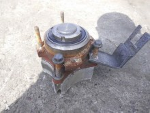 used Volvo hubs & wheels truck part