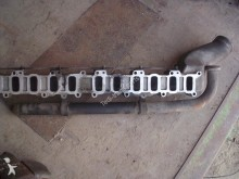 used DAF collector