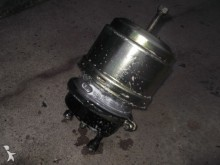 used Scania drum brake truck part