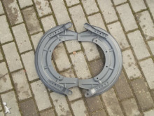 used Scania brake disc truck part