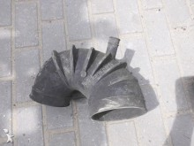 used DAF air filter housing truck part