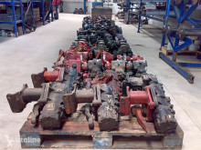 used ZF steering gear truck part