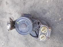 bomba de agua Mercedes