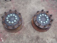 used Mercedes hubs & wheels truck part