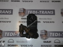 Scania pulley