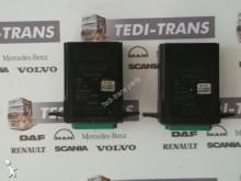ricambio per autocarri quadro di comando usato