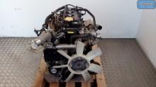 used Nissan motor