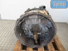used MAN gearbox