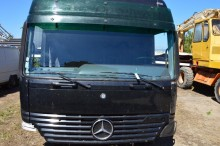 used Mercedes cabin