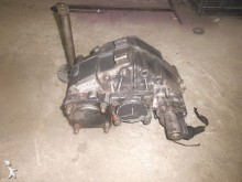 used Mercedes reduction gear