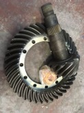 new differential