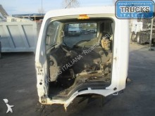 used Nissan cabin